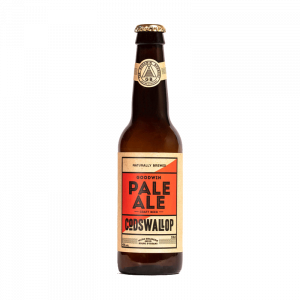 Bière Pale Ale Codswallop 33CL